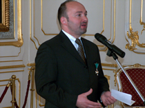 Ambassador Prammer